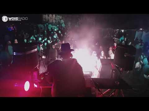 1-5 мая Мыс Казантип / Майские Каникулы - DJ LIST Live