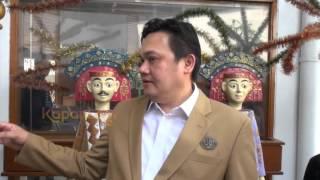 Ahmad Dhani Akui Farhat Abbas Haters Gentle?