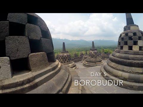 Java Indonesia 2 weeks 2015 GoPro 4