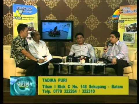 Watch Airlines Business Career Tadika Puri