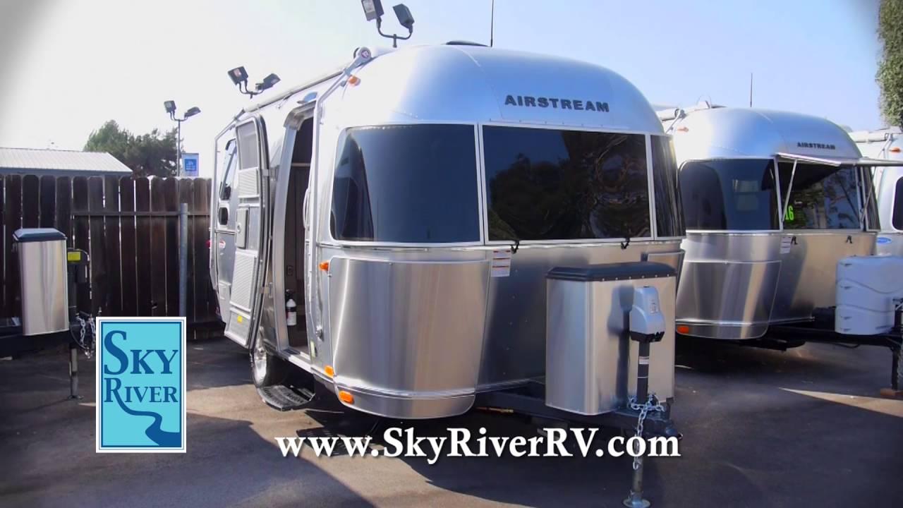 Santa Barbara Airstream Dealer in Buellton