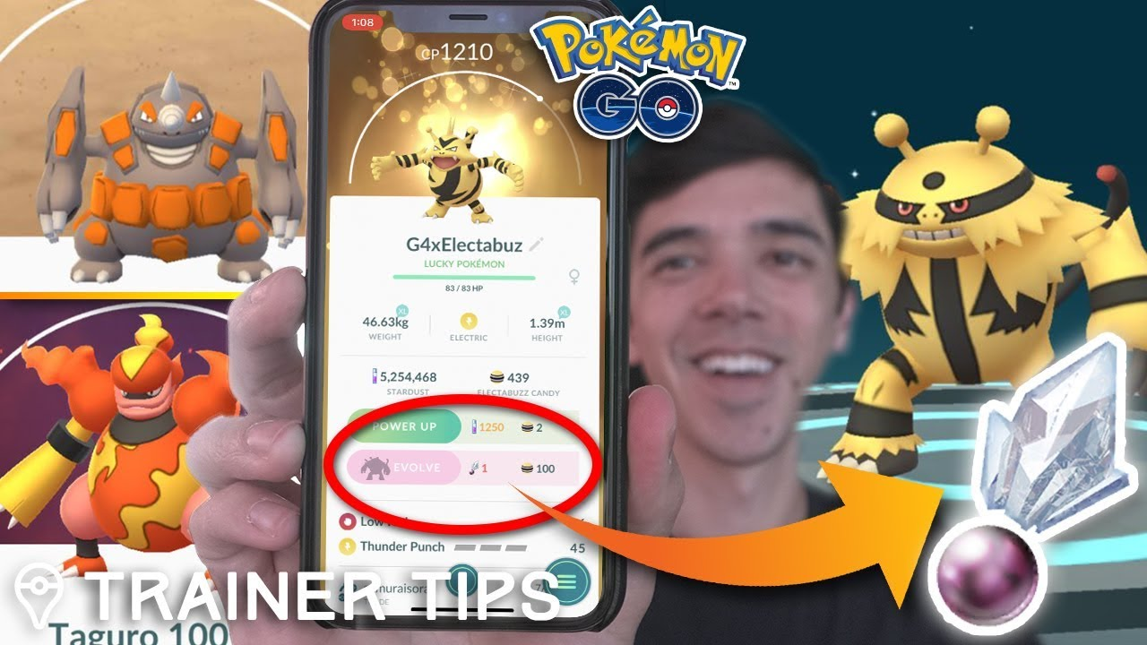GEN 4 EVOLUTIONS ARE HERE! | HOW TO GET A SINNOH STONE IN POKÉMON GO!