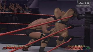 WWE Raw 2 Finishers