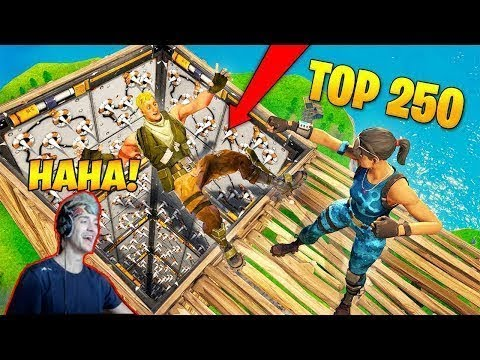 ninja reacts to top 250 funniest fails in fortnite - jvc forum fortnite