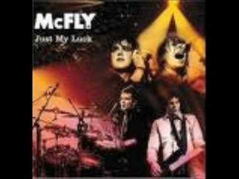 five colours in her hair- mcfly