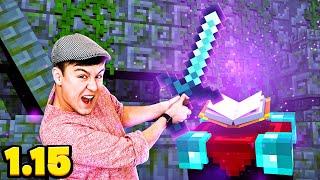 DIE NEUSTE VERZAUBERUNG in MINECRAFT 1.15! - Minecraft 1.15 #30 [Deutsch/HD]