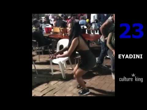 Best of Durban Dance Including  Eyadini