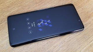 Samsung Galaxy S9 How To Change Always On Display Clock - Fliptroniks.com
