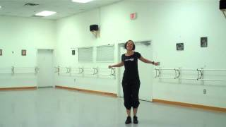 Cardio Dance! NKOTB, (You Got It) The Right Stuff (with instruction)