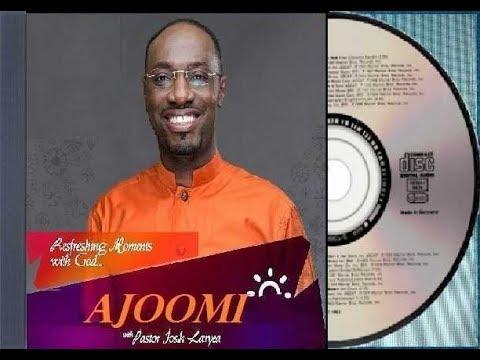 Pastor Josh Laryea - Ajoomi