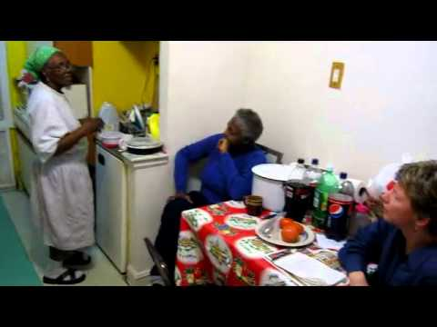 Black Cake Recipe Interview