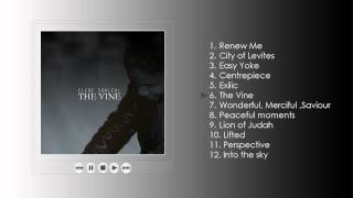 Clere Soulful -The Vine (Official Interactive Album Promo)