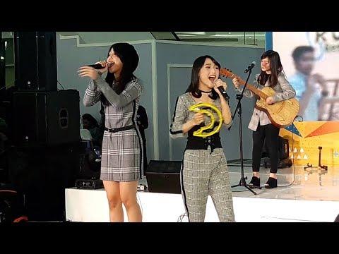 JKT48 Acoustic - Super Medley    fx Sudirman