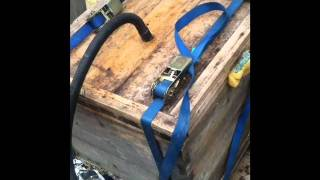 Beekeeping: Diy Steam Wax Melter - Extractor