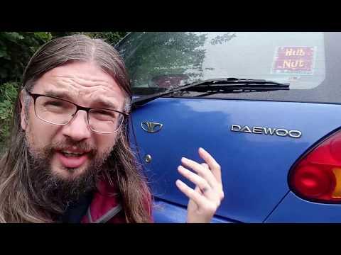 Daewoo Matiz Collection Caper: Part One