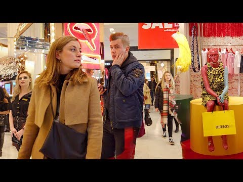 Selfridges Oxford Street - London Flagship Store Tour [4K]