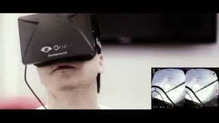 Repeat youtube video Oculus Rift in War Thunder