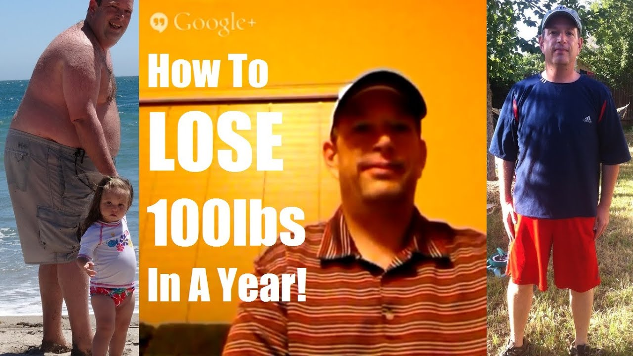 how to lose 70 lbs in a year