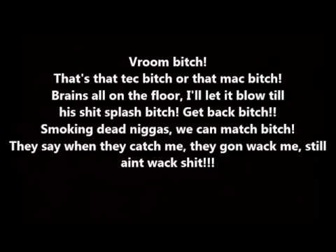 Young Pappy  - Homicide (Lyrics)