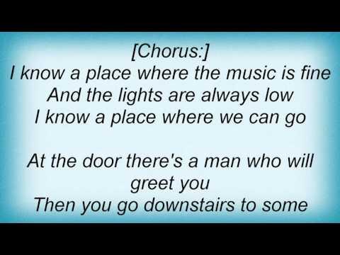 17878 Petula Clark - I Know A Place Lyrics
