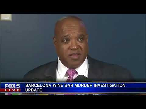 Barcelona Wine Bar murder investigation update