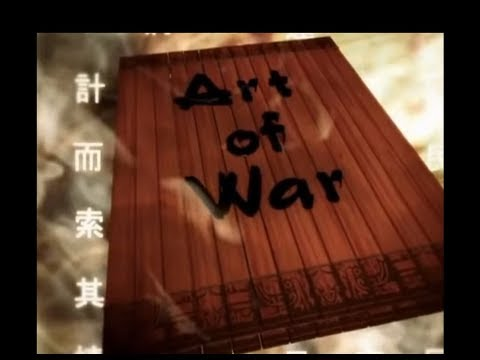 The Art of War : Sun Tzu. Full Documentary