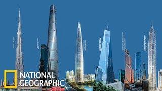 Суперсооружения: Самые высокие башни