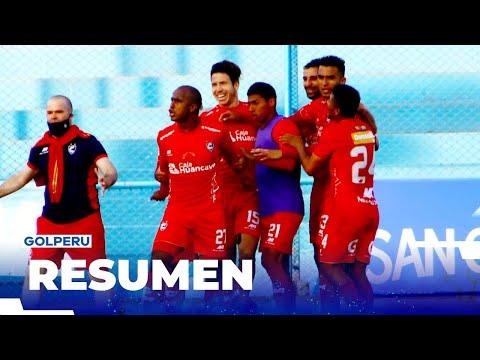 Universitario de Deportes Cienciano Goals And Highlights