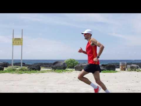 Triathlon: Jan Frodeno vor Ironman 2017