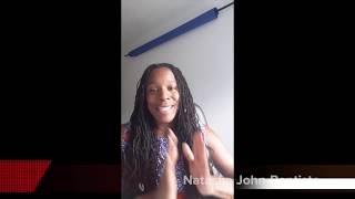 Mini mind Workout day 3 Gratitude and Affirmations