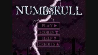 Nitrome music- Numbskull