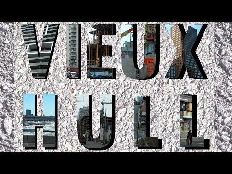 Vieux Hull (documentaire)