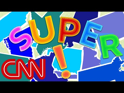 What's So 'super' About Super Tuesday?