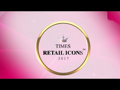 Times Retail Icons Awards 2017