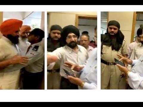 Simarjeet Bains ਦੇ ਖਿਲਾਫ Passport Office ਵਿਵਾਦ ਚ ਪਰਚਾ ਦਰਜ, RPO Subhash Kaviraj ਨੇ ਦੱਸਿਆ ਪੂਰਾ ਮਾਮਲਾ