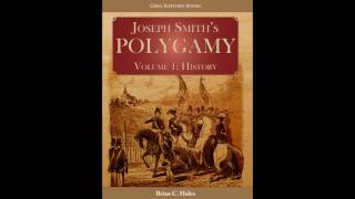 Polygamy 12 - Emma Smith Learns of Mormon Polygamy - Brian and Laura Hales