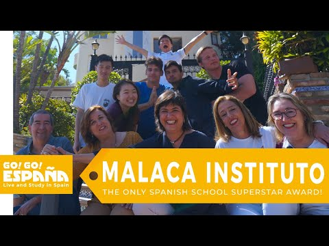 Study Spanish in Málaga @ Malaca Instituto by Go! Go! España - Live & Study in Spain