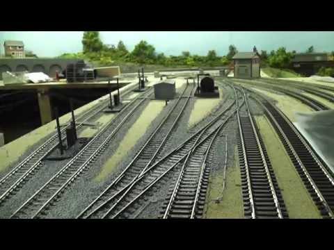 Building a Model Railway - Part 8 - Fuel Point