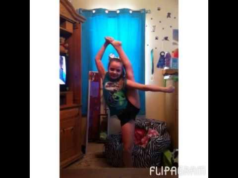 Flipagram - My Flexibleness
