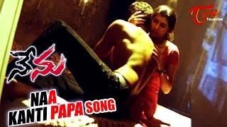 Nenu Songs - Naa Kanti Papa - Veda - Allari Naresh