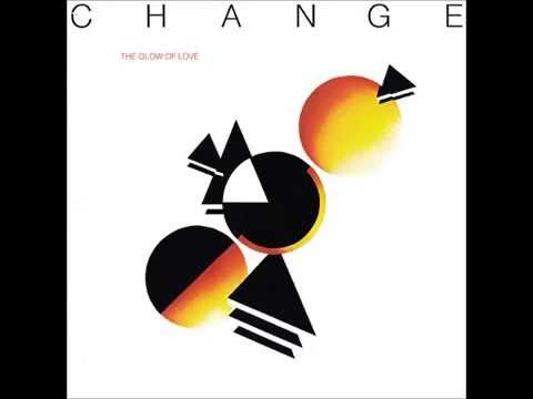 Change - A Lover's Holiday