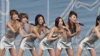 SDN48 / MIN・MIN・MIN LIVE (2011 summer)