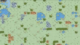 Travian - TOP 1 raider tutorial 3x Speed (first 3 days)