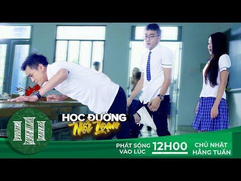 PHIM CẤP 3 - Phần 7 : Tập 19 | Phim Học Đường 2018 | Ginô Tống, Kim Chi, Lục Anh