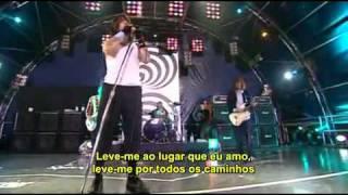 Red Hot Chili Peppers - Under The Bridge (Legendado)