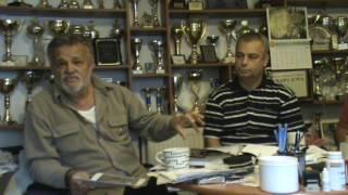 Interviu columbofil Carmazan Ioan Tules Ialcin Florin Cristuinea Romania 18 iunie 2017 part 1 thumbnail