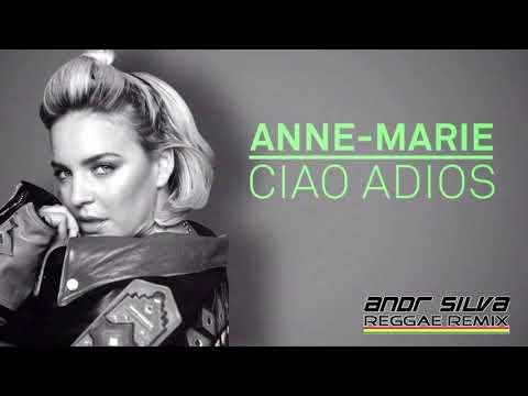 Anne-Marie - Ciao Adios feat  Andr Silva (Reggae)