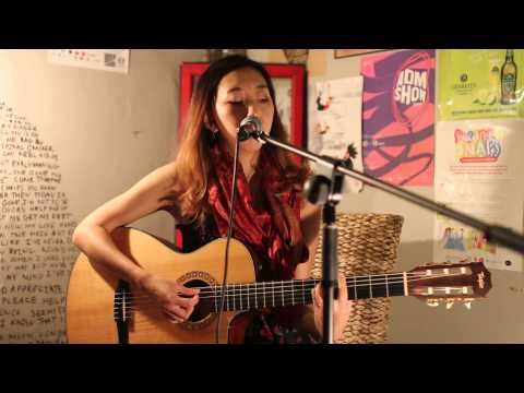 Rie fu - Life is like a boat - live in Singapore 27112014