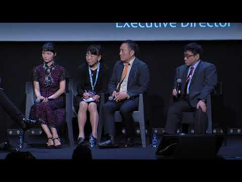 Asian World Premiere TV Screening: Kurara: The dazzling life of Hokusai's daughter - MIPCOM 2017