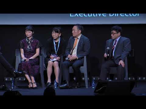 Asian World Premiere TV Screening: Kurara: The dazzling life of Hokusai's daughter - MIPCOM 2017